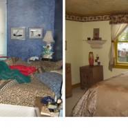 Redesign: Bedroom