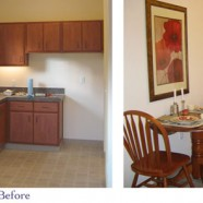 Home Staging: Kitchen
